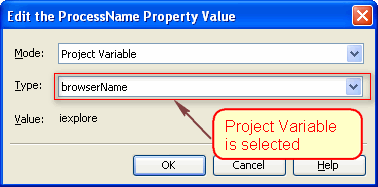 Project_Variable