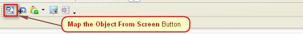MapObjectFromScreen