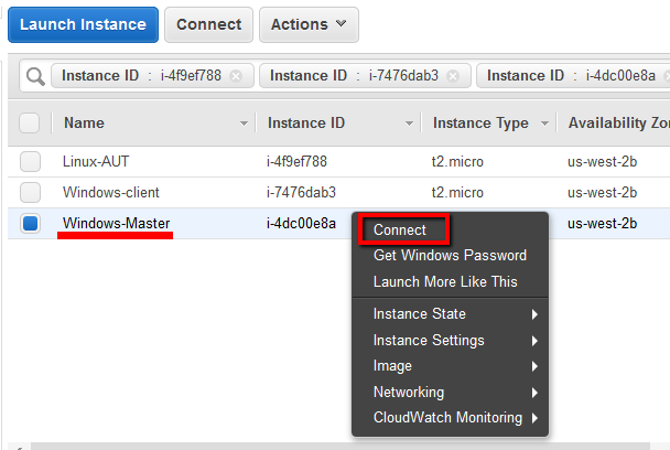Module 5 - Running Our Performance Tests with JMeter - Test