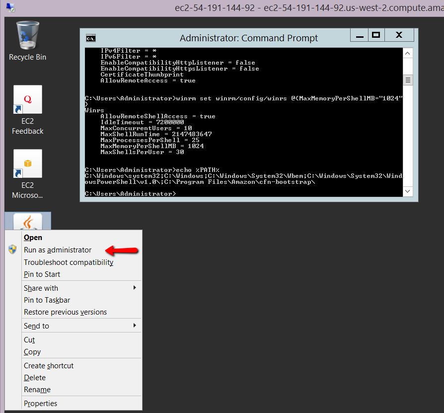 Selenium java client driver update jar download