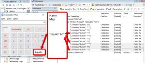 TestComplete name map why4